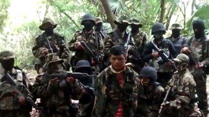 Los Zetas fueron uno de los cárteles que practicaba el canibalismo (Foto: Especial)