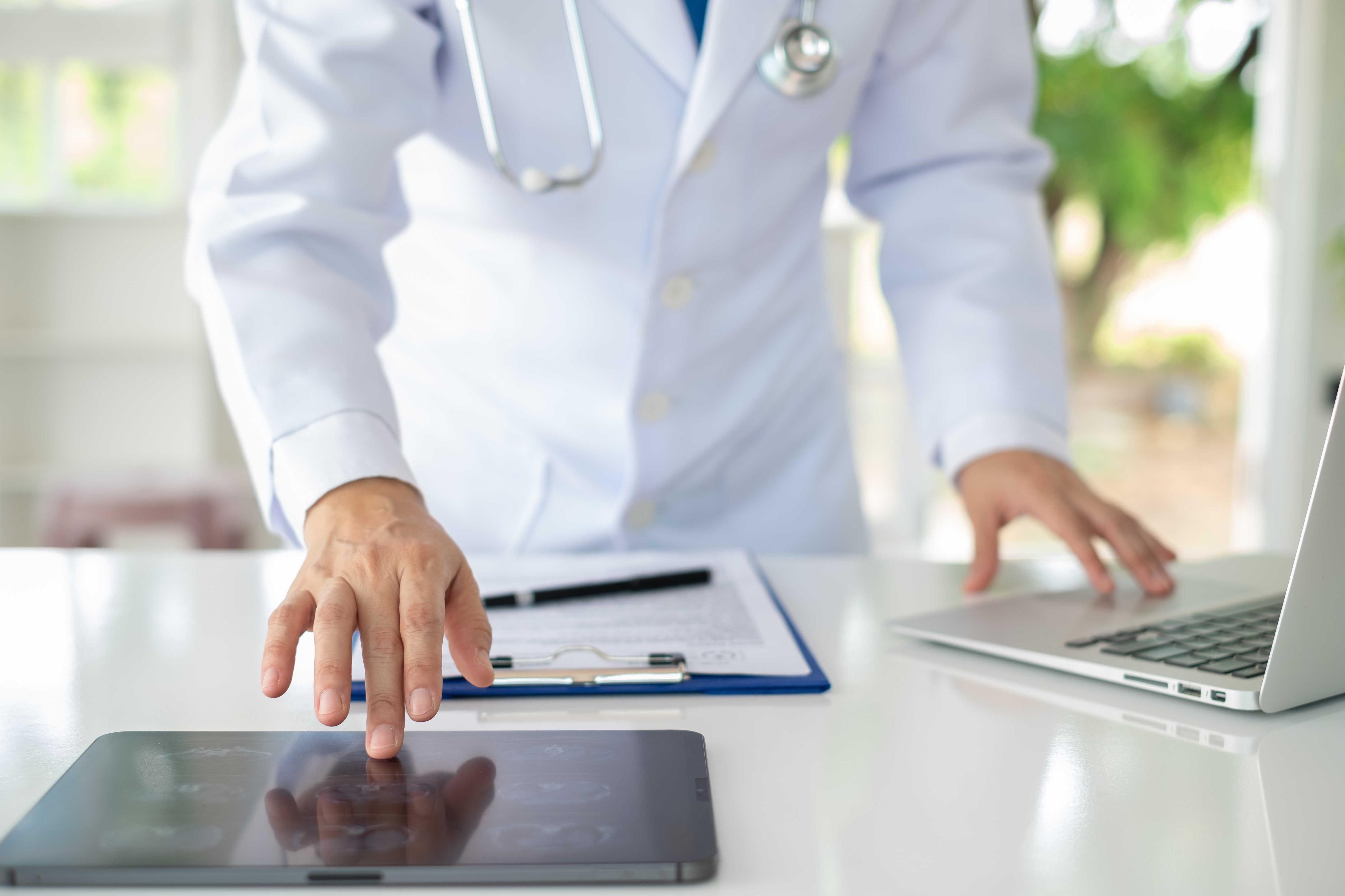 historia clínica digital