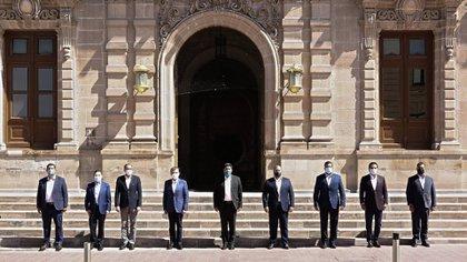 Alianza Federalista (Foto:@fgcabezadevaca)