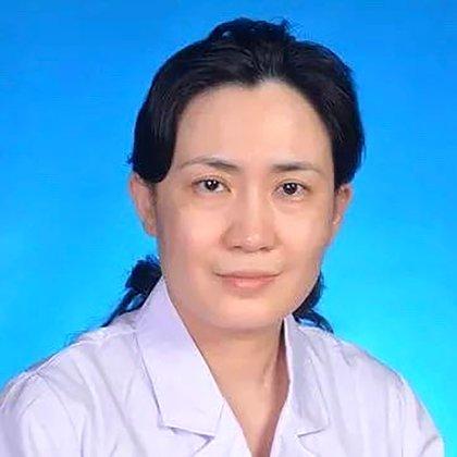 La doctora Ai Fen