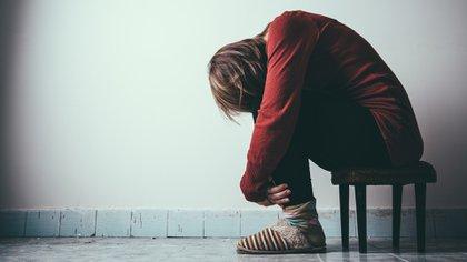 Los científicos buscan respuestas en el cerebro sobre la adicción a los opioides (Shutterstock)