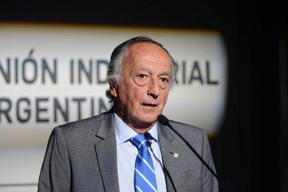 Miguel Acevedo, titular de la UIA, recorrerá distintas provincias en los próximos días con empresas asociadas