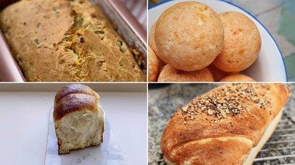 El pan, acompañante del hombre desde el inicio de los tiempos