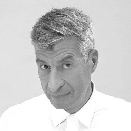 Maurizio Cattelan (Perrotin)