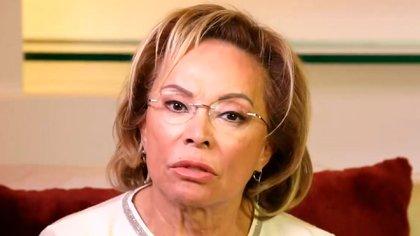 Elba Esther Gordillo busca ser nuevamente la dirigente del Sindicato (Foto: Facebook La Maestra)