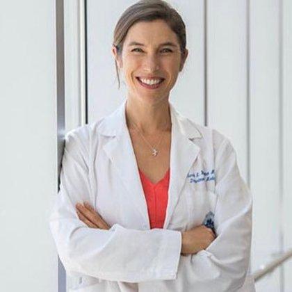 Sarah Wakeman, médica de la Universidad de Harvard, especialista en adicciones (Twitter)