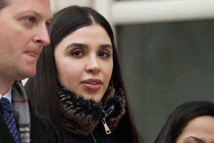 """Dámaso López, uno de los principales operadores de Guzmán, testificó que se había reunido varias veces con Coronel y con los hijos de Guzmán para planear el escape de """"El Chapo"""" (Foto: AFP)"""