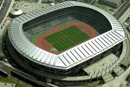 El estadio de Yokohama sorprende por su capacidad para albergar más de 72.000 espectadores. Allí se jugará la final del Mundial
