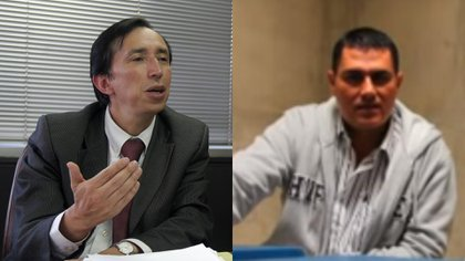 Foto del fiscal Gabriel Jaimes, Colprensa.
