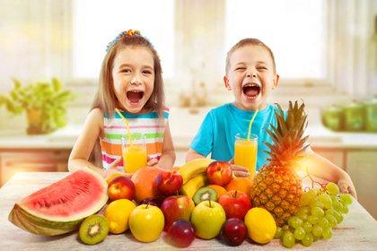 La ingesta de azúcar y la hiperactividad infantil es un mito que se remonta a los años 70