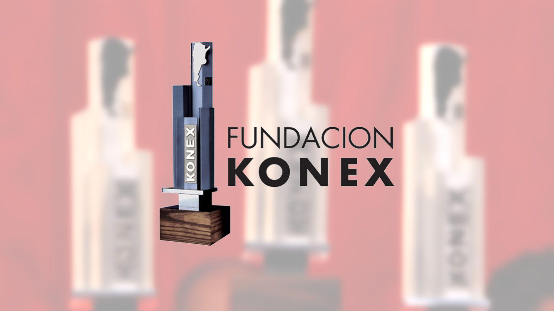 Fundación Konex Premios 2020