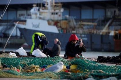 Boulogne-sur-Mer, Francia. REUTERS/Pascal Rossignol/Archivo