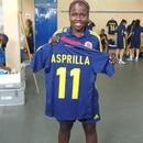 desde 2017 la futbolista que se desempeña como delantera hace parte del equipo Orsomarso