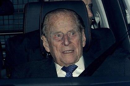 Nació en la isla de Corfú el 10 de junio de 1921. Fue un príncipe sin Reino. Su padre era el príncipe Andrés de Grecia, séptimo hijo del rey George I (Dailymail)
