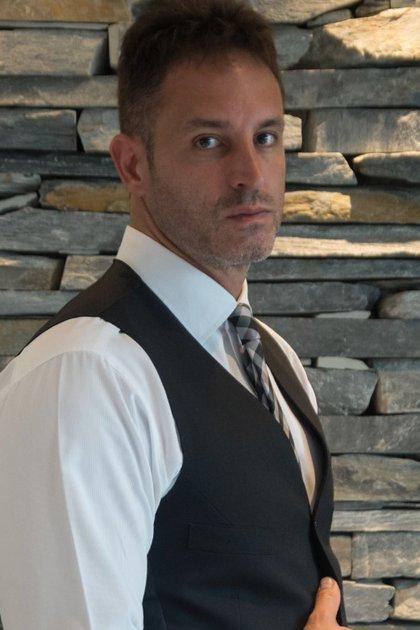 El abogado Juan Pablo Fioribello