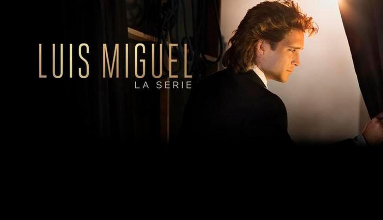 """""""Luis Miguel, la serie"""" fue otra de los grandes éxitos de Netflix  en México (Foto: Internet)"""