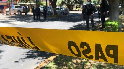 Ataque armado en centro de vacunación COVID-19 en Zacatecas: murieron un hombre y su bebé en la balacera