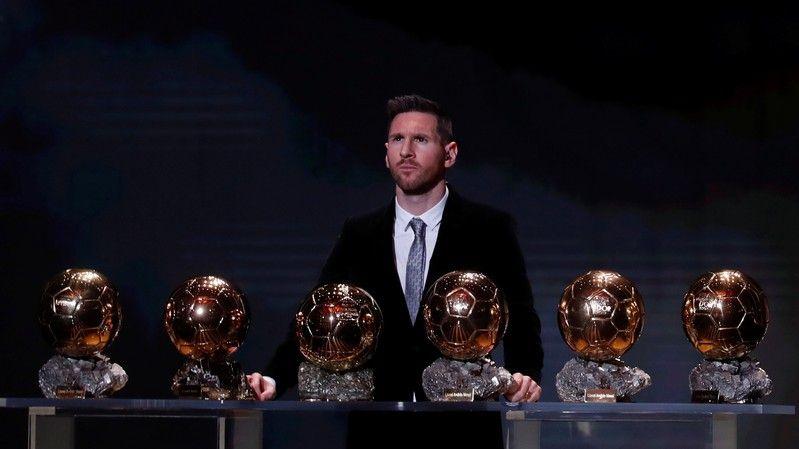Lionel Messi va en búsqueda de su séptimo título (Reuters)