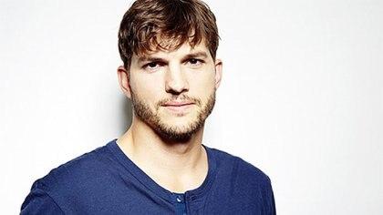 Ashton Kutcher es un entusiasta de la tecnología blockchain.