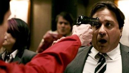 """Arturito tuvo un rol clave en """"La Casa de Papel 4"""""""