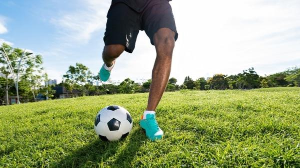 El fútbol fue el tercero de los deportes vinculado a una mayor esperanza de vida (Getty)