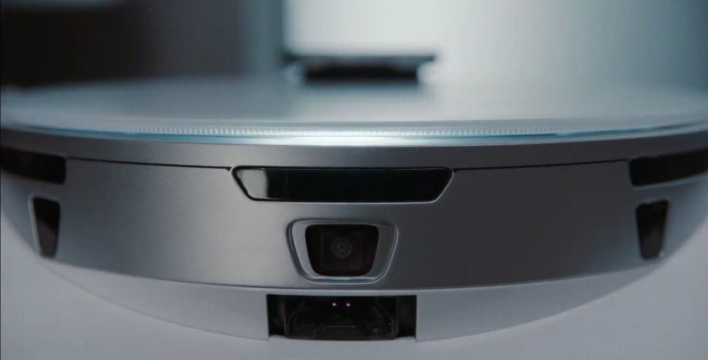 Samsung Jet Bot AI
