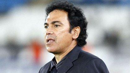 Algunos periodistas y comentaristas deportivos en España han criticado la ausencia de Hugo Sánchez (foto: Reuters)