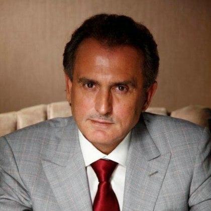 Hassan Tatanaki, el cliente libio de Moreno Ocampo.