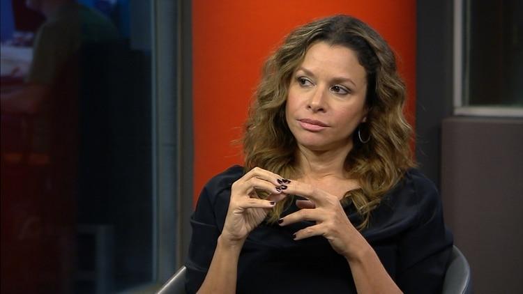 Julieta Ortega es entrevistada en Infobae