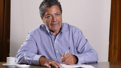 """Gerardo Martínez, de la UOCRA, dijo que el planteo sindical ante las paritarias """"es, como mínimo, igualar a la inflación"""""""