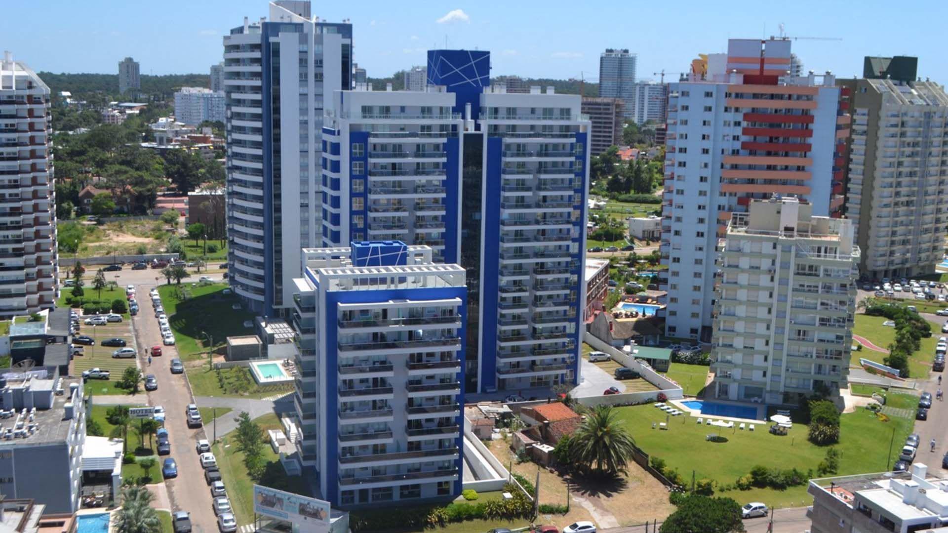 Las propiedades en Punta del Este cuentan con muchos inversores argentinos
