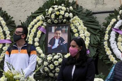 La defensa de los familiares indicó que aún no se ha abierto una investigación contra César Hernández, ex jefe de Protección Civil de la alcaldía Tlalpan, por su presunta relación en el caso (Foto: Reuters)