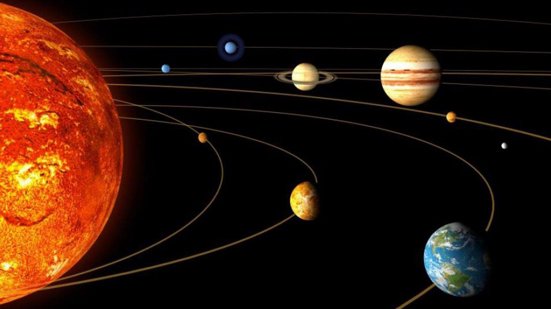 Un nuevo estudio afirma que Mercurio es el planeta más cercano a la Tierra, y a los demás del Sistema Solar