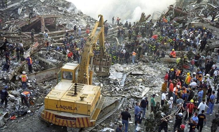 Más de 1.700 familias nunca recuperaron los cuerpos de sus seres queridos (Foto: Flickr/Jason Scott)
