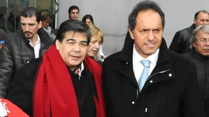 Ishii y Scioli