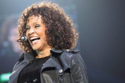 Whitney había perdido la voz y luchaba por volver a brillar (Masatoshi Okauchi/Shutterstock)