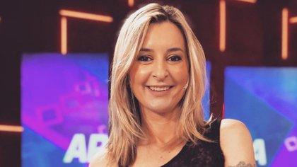 """Mariela Fernández conduce """"Argentina en vivo"""" junto a Elio Rossi"""