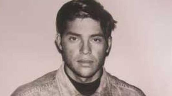 Se encontraba huido de la justicia chilena desde el 30 de diciembre de 1996