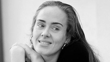 Las nuevas fotos de Adele tras su gran cambio de imagen