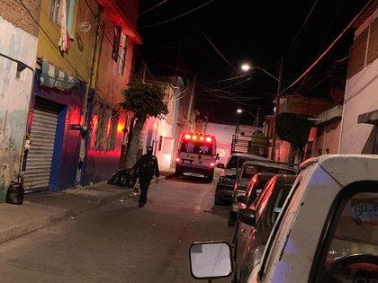 El municipio de Irapuato, Guanajuato es uno de los focos rojos de violencia en la entidad  (Foto: Twitter/SenorMictlan)