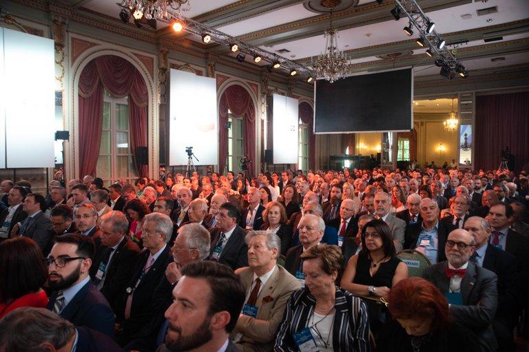 Infobae – En vivo: la 18° edición del Council of the Americas de Buenos Aires