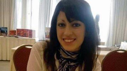 Jordana Rivero tenía 28 años y estudiaba Psicología