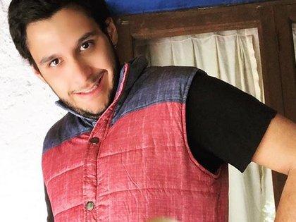 Paco de Miguel es un comediante muy popular en redes sociales (IG: pacodemiguel)