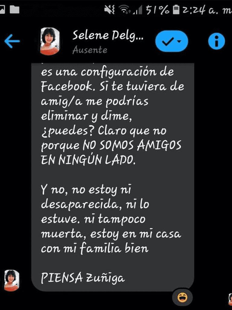 facebook-selene
