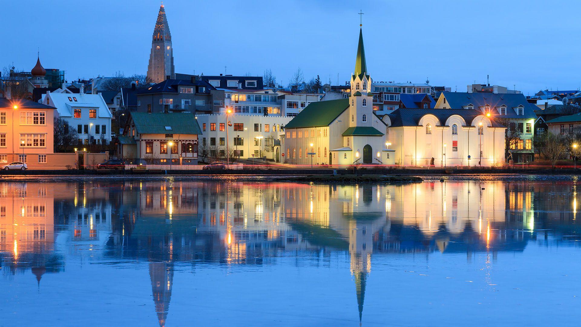 En Islandia hay 75 casos positivos actualmente, de los cuáles uno solo se encuentra en el hospital y no es un caso de cuidados intensivos. (Shutterstock)