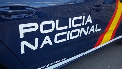 24/11/2020 Foto de recurso de un coche patrulla de Policía Nacional. SOCIEDAD ESPAÑA EUROPA COMUNIDAD VALENCIANA - EUROPA PRESS/ ARCHIVO
