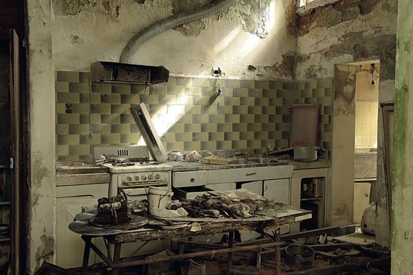 La casa del horror hoy, a 26 años del cuádruple femicidio