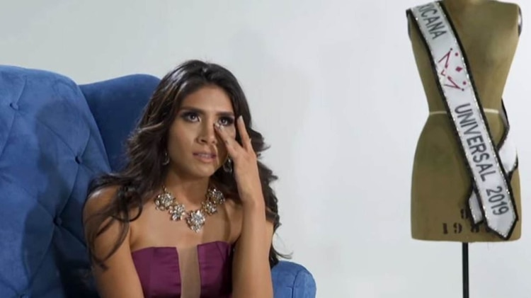 Dos reinas de belleza mexicanas revelaron haber sido víctimas de abuso sexual infantil Reinas-de-belleza-abuso-sexual-3