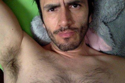 """El cantante y actor Eduardo Jiménez, mejor conocido como """"Lolo"""", falleció hace unas horas como una consecuencia del COVID-19 (Foto: Twitter de Lolo Jiménez)"""