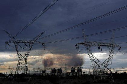 La CFE es la encargada de la red eléctrica de todo México (Foto: REUTERS / Henry Romero)